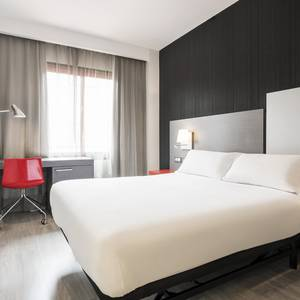 Camera Doppia Hotel ILUNION Suites Madrid Madrid